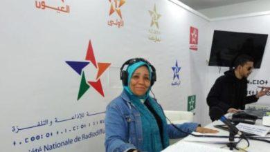صورة إنشاء الهيئة المغربية للصحافيات للرقي بأداء الإعلامية المغربية وتقوية حضورها
