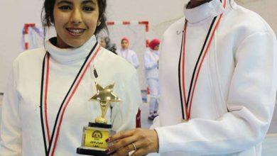 صورة بشرى مبروكي نموذج الشابات اللواتي اقتحمن عالمي الرياضة و السياسة