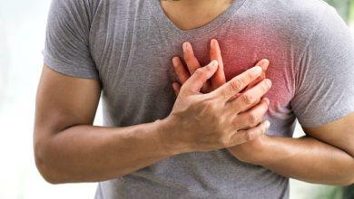 صورة التخلي عن وجبة الإفطار وتأخير وجبة العشاء يزيد من خطر النوبة القلبية