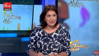 صورة بالفيديو- فوزية طالوت المكناسي تتحدث عن مسار شبكة دار المعلمة