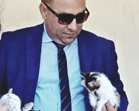 صورة محرقة القطط في اسفي- مجلة فرح تتواصل مع يوسف غريب المحامي الإنسان: نسعى لصياغة مقترحات لتعديل القوانين المؤطرة لحقوق الحيوانات
