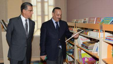 صورة ارتفاع مهم في إصدارات الكتب بالمغرب