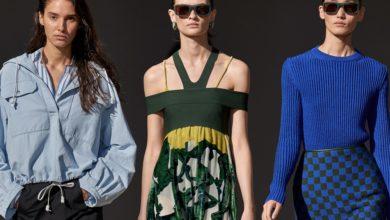 صورة بالصور …مجموعة سلفاتوري فيراغامو من أسبوع الموضة في ميلان