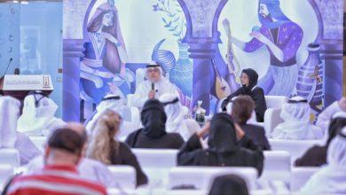 """صورة ألف ليلة وليلة"""" شعار ملتقى الشارقة الدولي للراوي  43 دولة عربية وأجنبية تشارك في النسخة الـ19"""