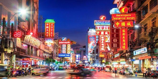 صورة بانكوك تفوز بلقب المدينة الأكثر جذبا للسياح في العالم