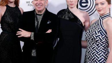صورة غوتييه يحتفل بخمسين سنة على بداياته كمصمم أزياء ويقرر اعتزال عالم الموضة الراقية