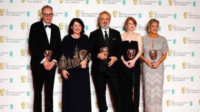 صورة من هم الفائزون بجوائز BAFTAS 2020 البريطانية