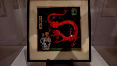 """صورة سعر غلاف مجلة """"تان تان"""" يفوق 3 ملايين دولار"""