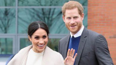 صورة الأمير هاري وزوجته ميغان يغادران شبكات التواصل الاجتماعي إلى غير رجعة