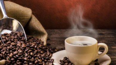 صورة طريقة عمل القهوة العربية بالزنجبيل