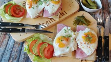 صورة 10 معلومات تجعل البيض من أهم الأغذية على مائدتك