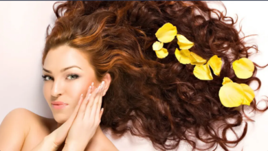 صورة 7 وصفات طبيعيّة لتلوين الشعر بسهولة