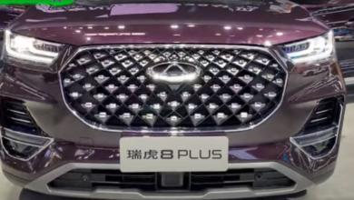 صورة الصينية Chery تطلق أكبر سياراتها رباعية الدفع وأكثرها فخامة