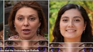 صورة بدقة 94%.. أداة جديدة تكتشف التزييف العميق Deepfake