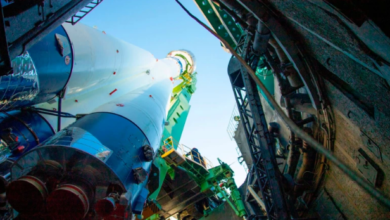 صورة مع إطلاق أول قمر صناعي.. التونسيون يبنون قدراتهم الفضائية