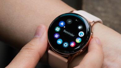 صورة إذا كنت حائراً في الاختيار إليك مقارنة بين أفضل الساعات الذكية في عام 2021