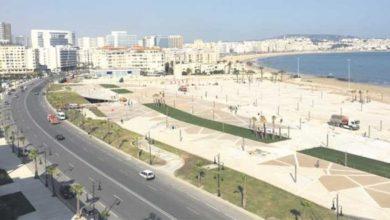 """صورة قصر """"فيلا هاريس"""" بمدينة طنجة كمتحف جديد"""
