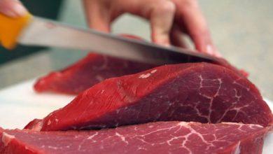 صورة هذا ما يحدث لجسم الصائم عند تناول لحم البقر ولحم الخروف