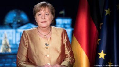 صورة ألمانيا تودع أنجيلا ميركل