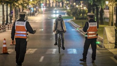 صورة الحكومة المغربية تفرض إغلاقا ليليا طيلة شهر رمضان الكريم