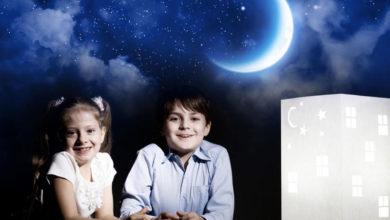 صورة أفكار مسابقات رمضانية للأطفال
