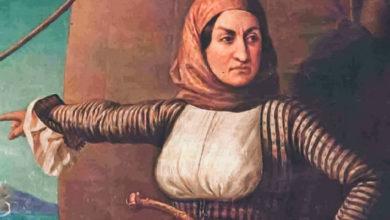 صورة السيدة الحرة حاكمة تطوان.. المغربية المسلمة التي تقاسمت سيادة البحر الأبيض المتوسط مع بارباروس