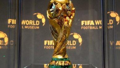 صورة أبو ريدة يعلق على استضافة مصر والمغرب لكأس العالم 2030