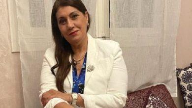 صورة مقابلة مع السيدة فوزية طالوت المكناسي: قلب ينبض للرقي بالمرأة وحقوقها ونضالها