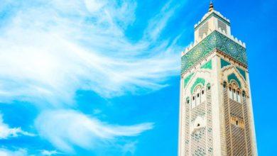 صورة بالصور: أجمل المساجد في المغرب