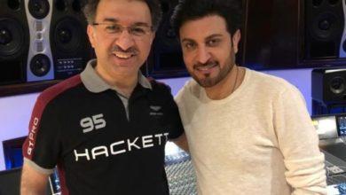 صورة الموزع الموسيقي سيروس يكشف عن تعاونه الجديد مع الفنان ماجد المهندس البحرين