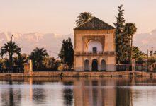 صورة مراكش مدينة البهجة والأسواق الملوّنة