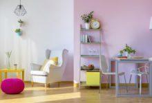 صورة لإضفاء الحيوية.. 4 نصائح من الخبراء لطلاء منزلك بألوان الباستيل