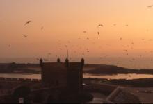 صورة وصلة تعريفية جديدة للسياحة بالمغرب من المكتب الوطني المغربي للسياحة