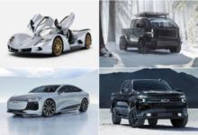 صورة سباق محموم بين الشركات والدول.. إليك كل السيارات الكهربائية التي سنراها خلال 5 سنوات