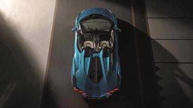 صورة أغلى 5 سيارات لعام 2021