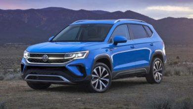 صورة بالفيديو: بدء الإنتاج المتسلسل لسيارات Volkswagen Taos بنموذجها الجديد