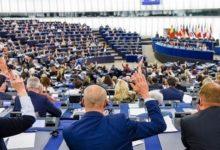 """صورة البرلمان الأوروبي يوافق على اعتماد شهادة """"كوفيد"""" رقمية للاتحاد الأوروبي"""