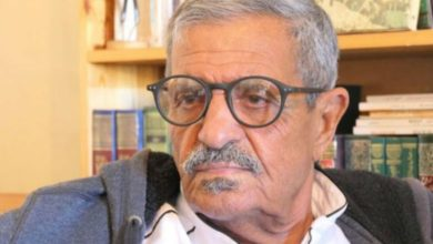صورة وفاة الصحافي خالد الجامعي بعد معاناة مع المرض