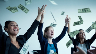 صورة من هن أغنى النساء في العالم؟ وكيف حصلن على ثروتهن؟
