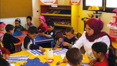 صورة قرض جديد من البنك الدولي للمغرب بقيمة 450 مليون دولار لتنمية الطفولة