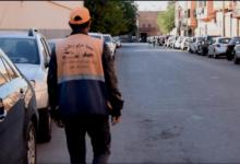 صورة هذه توضيحات قانونية بخصوص الأداء عن وقوف السيارات بالشوارع العمومية