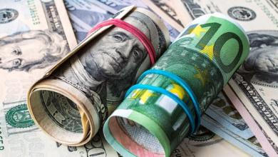 صورة هل يستطيع اليورو التفوق على الدولار والحد من هيمنته على العالم؟