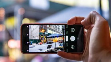 """صورة ما هو """"غوغل كاميرا"""" ولماذا يتهافت مستخدمو أندرويد على تحميله؟"""