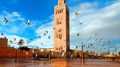 صورة مجلة تايم الأمريكية تختار مدينة مغربية ضمن أفضل الوجهات السياحية لسنة 2021