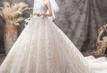 صورة تاريخ فساتين الزفاف.. الأبيض لم يكن اللون السائد