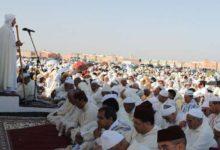 صورة المغرب يقرر عدم إقامة صلاة عيد الأضحى في المصليات والمساجد