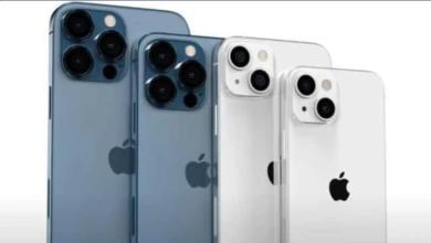 صورة تسريبات جديدة عن آيفون 13.. كاميرا بمميزات أفضل