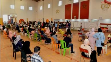 """صورة الحكومة المغربية لا تستبعد اللجوء إلى """"التلقيح الإجباري"""" لتطويق الجائحة"""