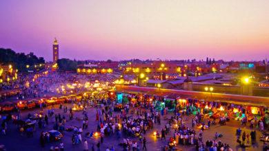 صورة غوتيريس: السياحة تحتل موقعا في خطة الأمم المتحدة للتنمية المستدامة لعام 2030