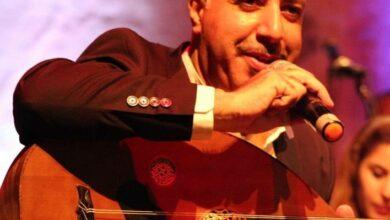 """صورة عازف العود خالد بدوي يشارك في الدورة الثالثة لملتقى """"وتريات متوسطية"""" بتونس"""